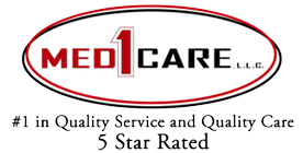 In Home Health Care|Aides|STNA Classes Toledo,Findlay Ohio|Med1Care