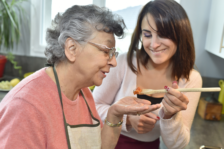 Caregiver Toledo OH - Is it Possible to Share the Workload of Caregiving?