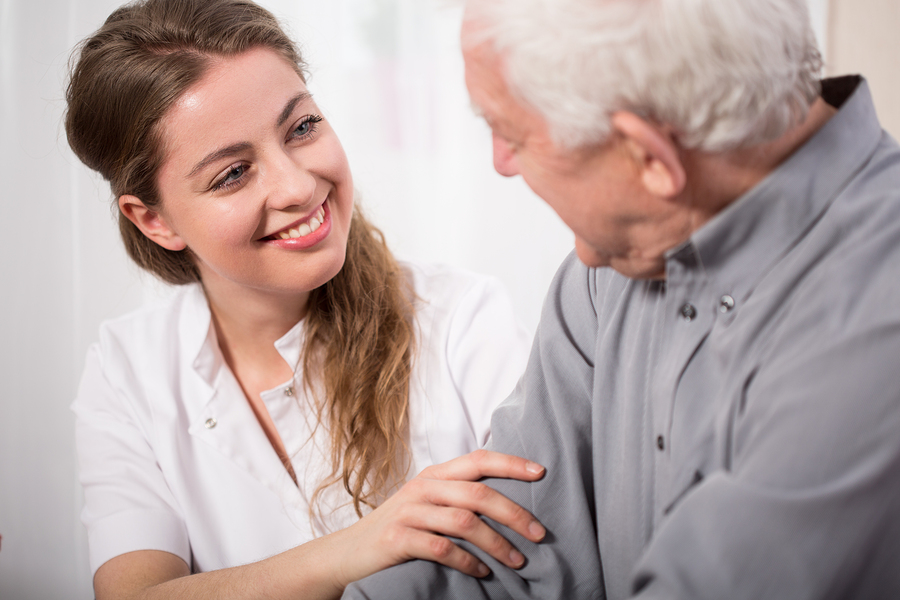 Home Health Care Tiffin OH - What Is a CNA?