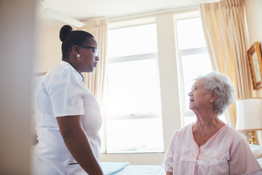 Home Care Services Upper Sandusky OH - April is Occupational Therapy Month