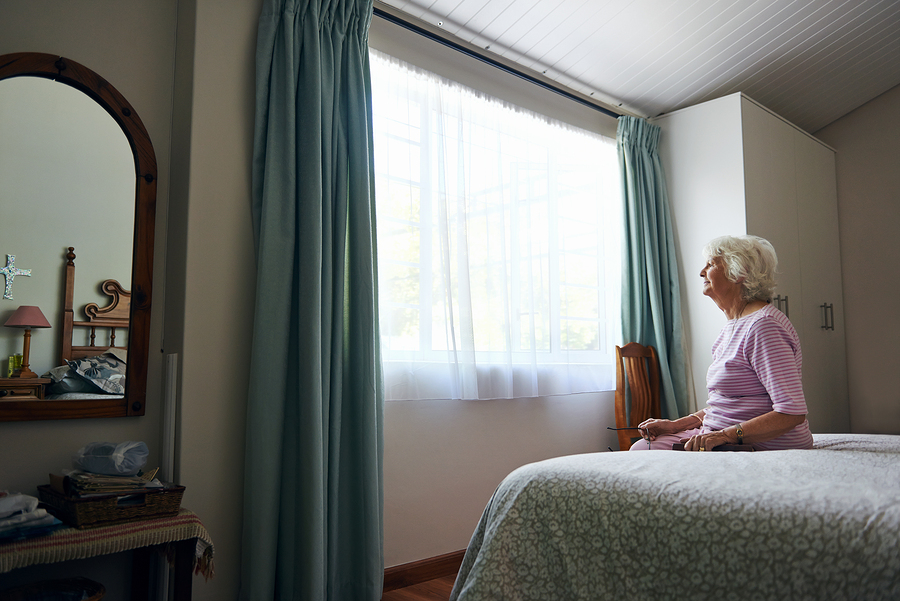 Homecare Sylvania OH - What Anxiety Might Look Like for Your Senior