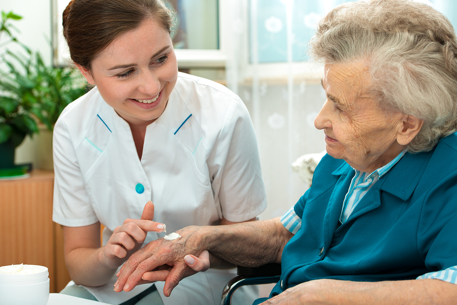 Home Health Care Maumee OH - How the Flu Affects Staffing Concerns