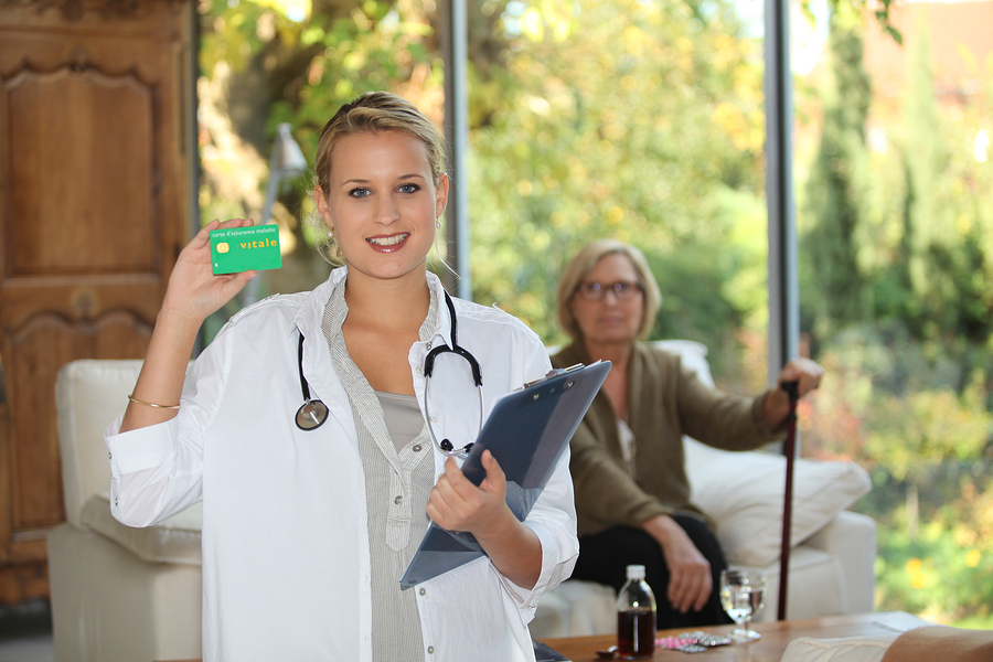 Home Health Care Perrysburg OH - Learn How to Become a CNA