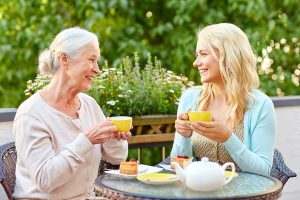 Elderly Care Findlay OH - Visit Your Relatives Day
