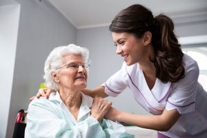 Senior Care Fremont OH - Why Nursing Homes Would Use Staffing Services