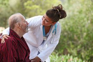 Home Care Services Bowling Green OH - What Does a CNA Do