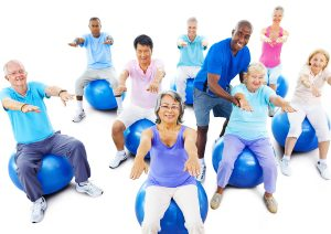 Senior Care Toledo OH - What's Keeping Your Senior from Exercising?