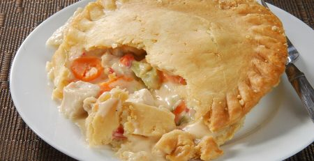 Homecare Perrysburg OH - Pot Pies Are the Perfect Meals for Family Caregivers for These Reasons