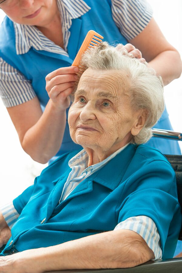 Elderly Care Tiffin OH - Can Elderly Care Help Your Senior After a Stroke?