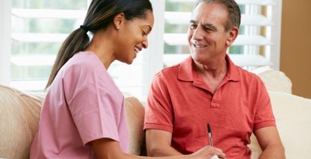 Home Health Care Marion OH - Four Reasons to Become an STNA