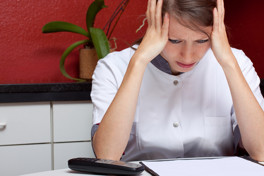 Medical Staffing Fremont OH - You Could Help Your Staff Avoid Nursing Burnout