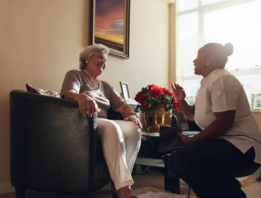 Home Care Services Maumee OH - What Qualities a Good STNA Needs