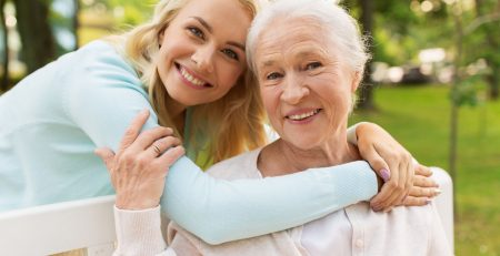 Elderly Care Toledo OH - What about When Your Senior Doesn't Want Any Help?