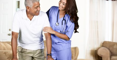 Home Health Care Tiffin OH - Four Steps to Becoming an STNA