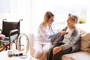 Home Care Toledo OH - The Differences Between an STNA and an RN