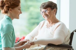 Home Care Sylvania OH - Where You Can Work as an STNA