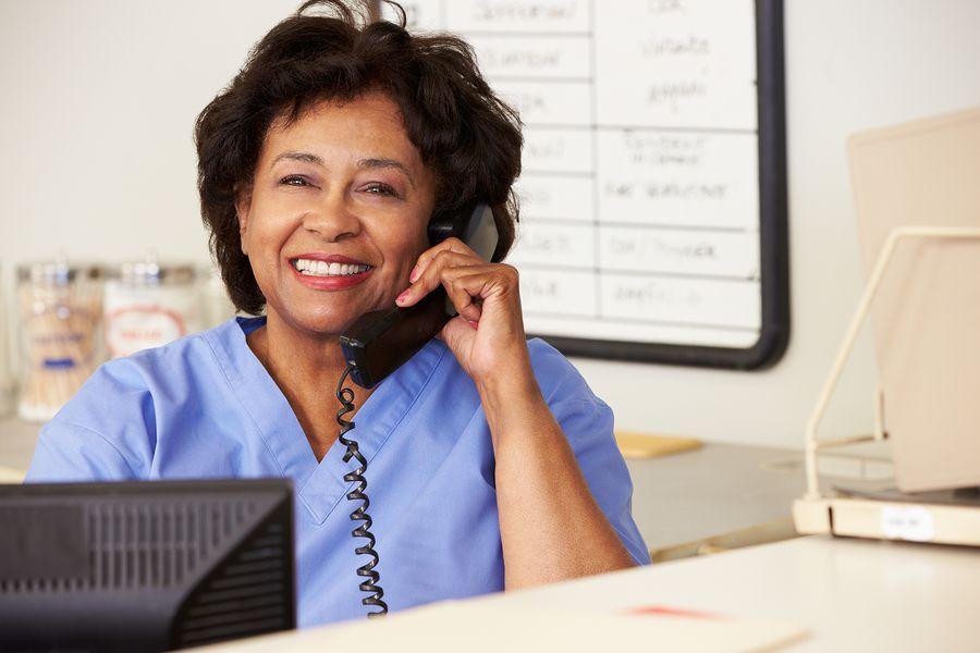 Medical Staffing Fremont OH - Four Reasons Nursing Burnout Is a Big Staffing Problem