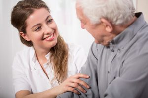 Elderly Care Toledo OH - Why an STNA is So Important to Patients