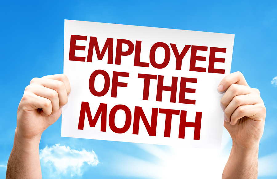 Home Care Findaly OH - June's Employee of the Month