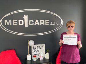 Home Health Care Findlay OH - Happy CNA Week