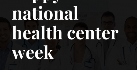 Home Health Care Findllay OH - Happy National Health Center Week!