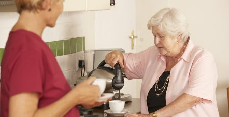 Caregiver Fremont OH - What Kinds of Communication Skills Are Important as an STNA