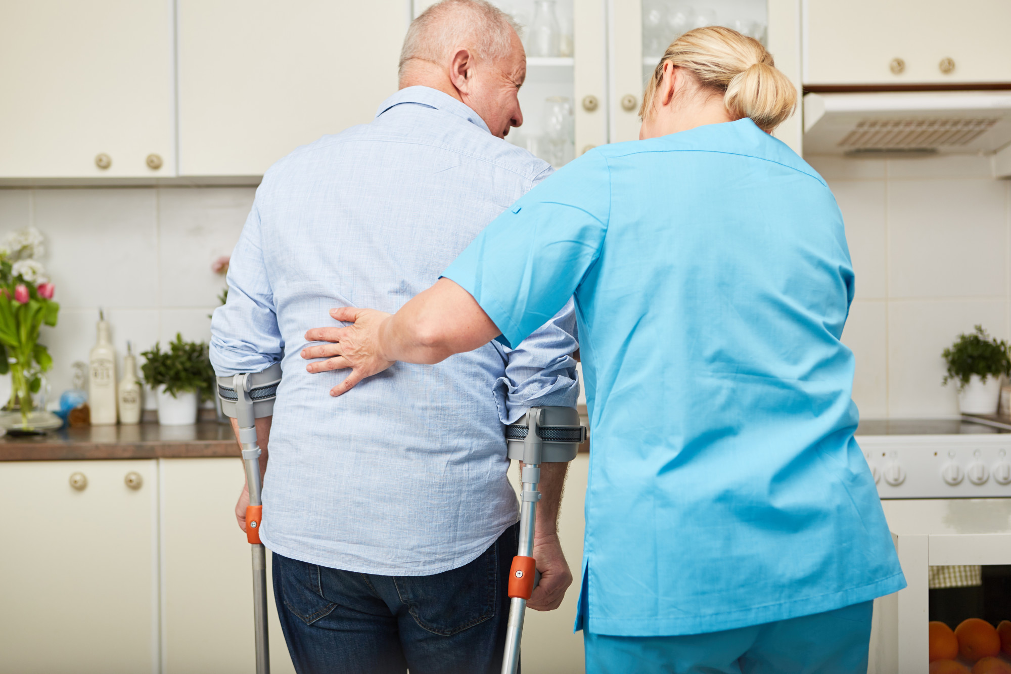 What You Can Expect From At-Home Healthcare Services