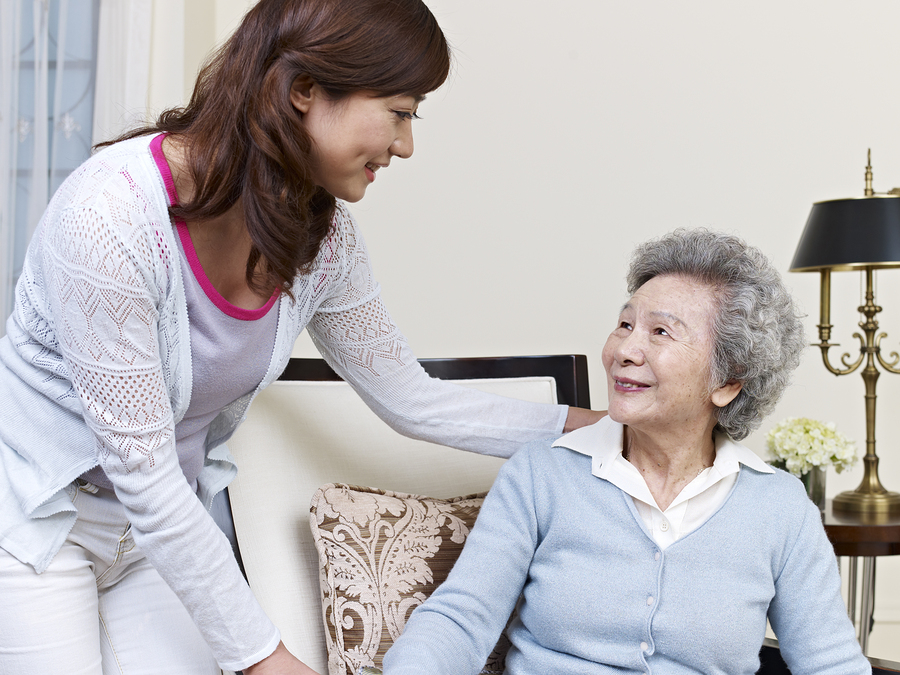 Senior Care Perrysburg OH - Five Tips for Helping Your Senior Come Home from the Hospital