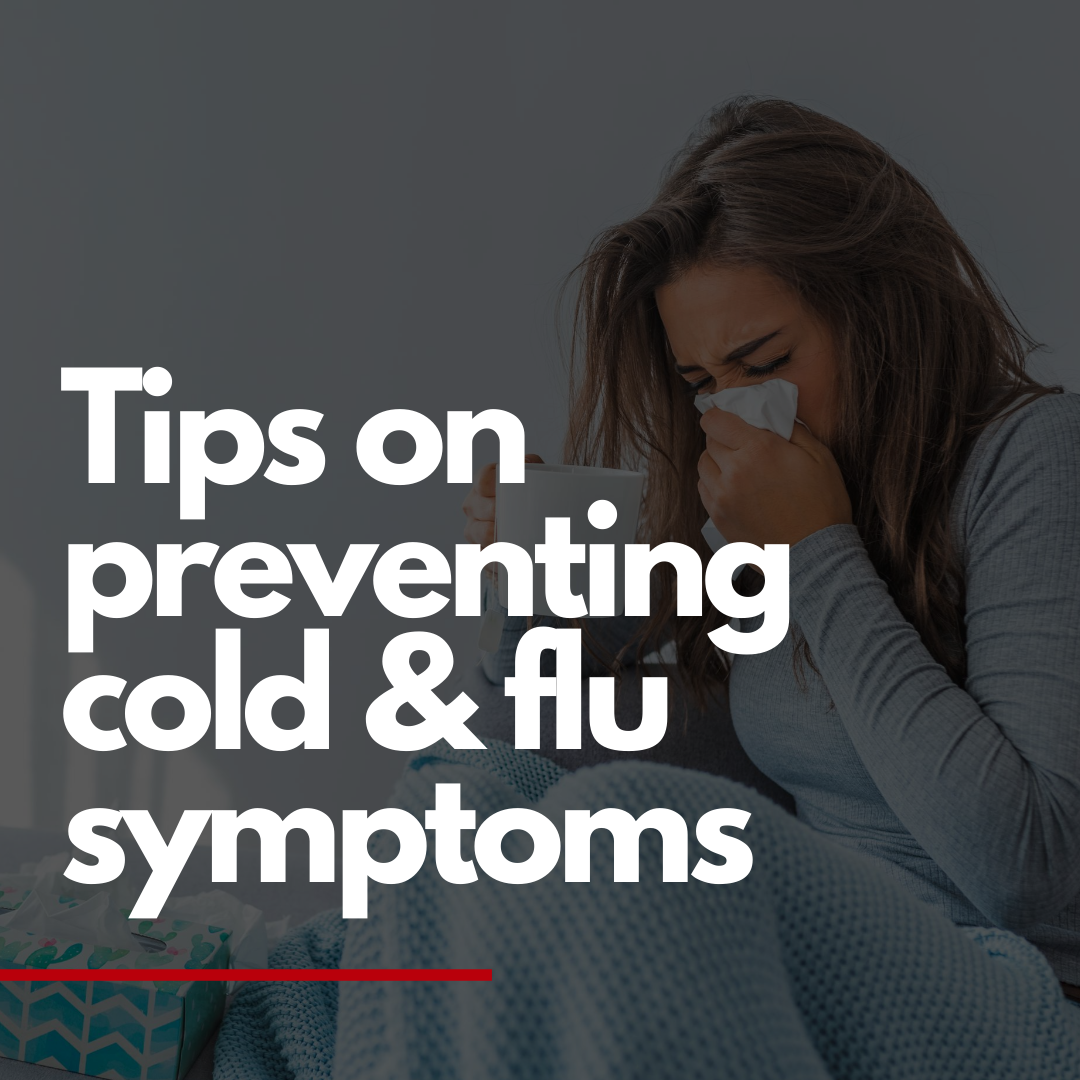 Homecare Toledo OH - Cold and Flu Prevention