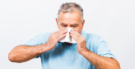 Home Health Care Findlay OH - Flu Season is Here