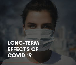 Senior Care Findlay OH - Long-Term Effects of COVID-19