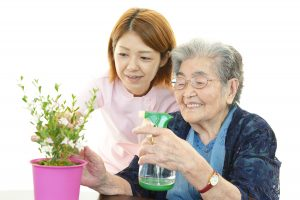 Caregiver Marion OH - The Elderly Can Still Take Part in Fun Activities